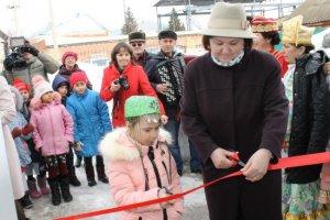 Туймазыда татар тарихи-мәдәни үзәге эшли башлады