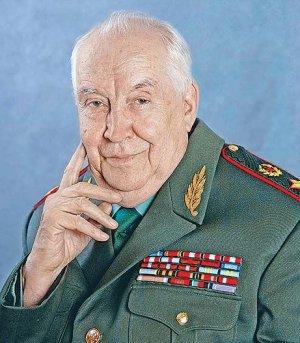 Татар генералы