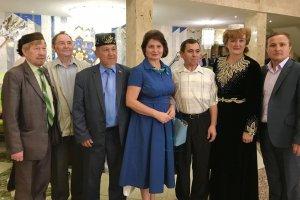 Прошел съезд Конгресса татар Башкортостана