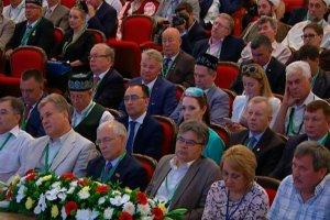 Владимир Путин Бөтендөнья татар конгрессының VI корылтаенда катнашучыларга сәламләү телеграммасы юллады