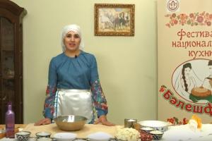 Мастер-класс по приготовлению большого мясного пирога - бэлеш